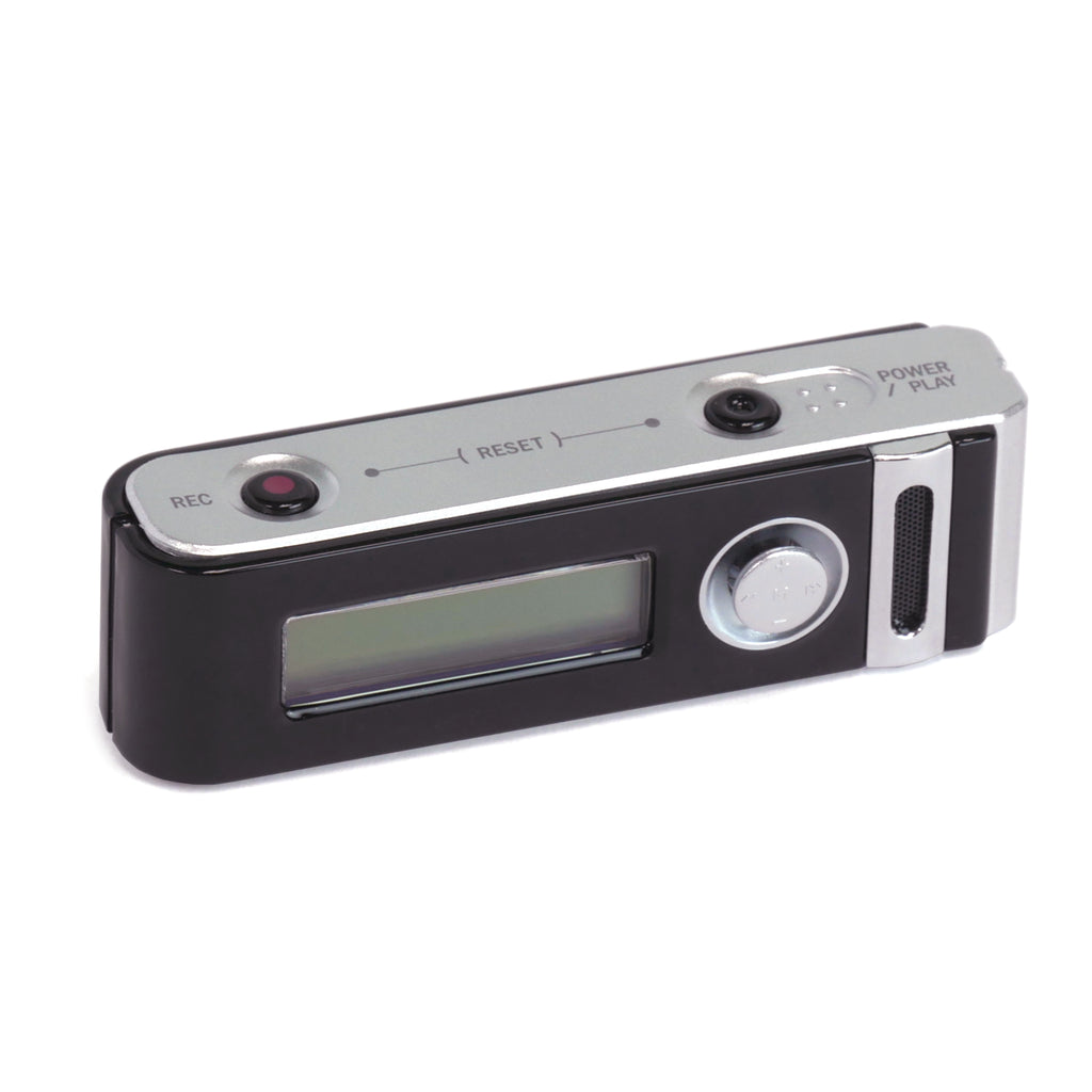 Micro Stick Voice Activated Audio Recorder
