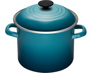 6qt Stockpot Caribbean - The Cook's Nook Website