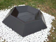 Small Hexagon Pit