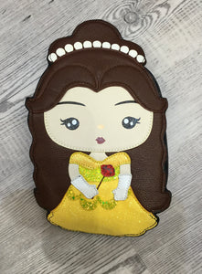 Belle Cross Body Purse
