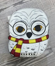 Load image into Gallery viewer, Hedwig Cross Body Purse