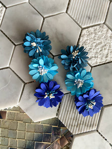 Floral Fiesta Earrings
