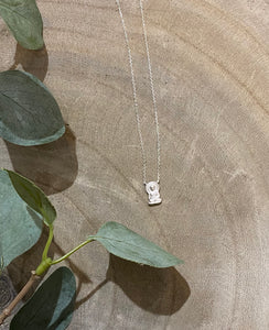 Buddha Dainty Necklace