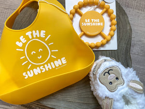 Sunshine Baby Gift Set