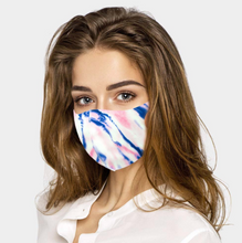 Load image into Gallery viewer, Tie Dye Mask