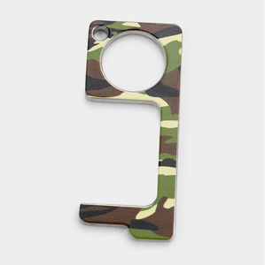Touchless Door Opener - Camouflage
