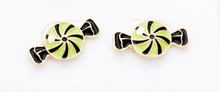 Load image into Gallery viewer, Halloween Earrings Studs - Candy