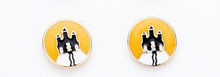Load image into Gallery viewer, Halloween Post Earrings