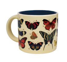 Load image into Gallery viewer, Transforming Butterfly Mug