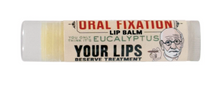 Load image into Gallery viewer, Freud's Oral Fixation Lip Balm