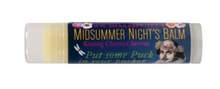 Load image into Gallery viewer, Shakespeare's Midsummer Night's Lip Balm