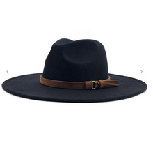 Load image into Gallery viewer, Wide Brim Hat