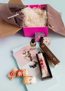 Tokyo Milk Delightful Gift & Care Package