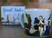 Load image into Gallery viewer, Great Nudes Mug
