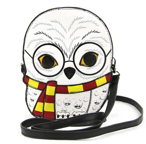 Hedwig Cross Body Purse