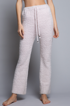 Load image into Gallery viewer, Cloud Nine Lounge Pants - Powder Pink