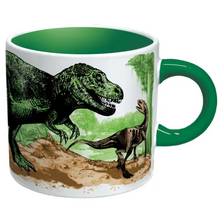 Load image into Gallery viewer, Dinosaur Mug