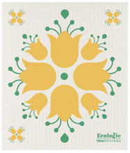Load image into Gallery viewer, Ecologie Swedish Sponge Cloths