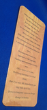 Often You May Crawl Forward Bookmark