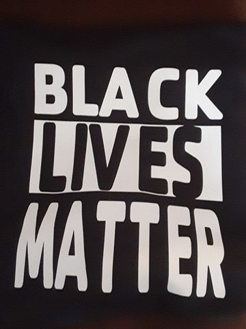 Black Lives Matter T - Shirt