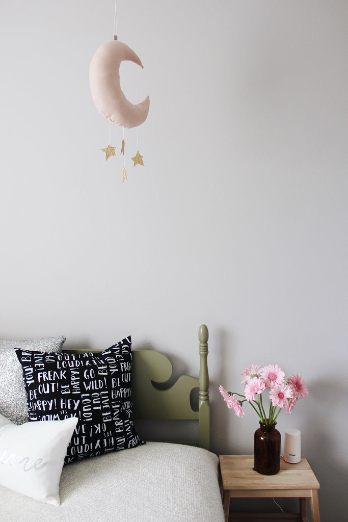 Room Tour: Nina's Room for Dreaming