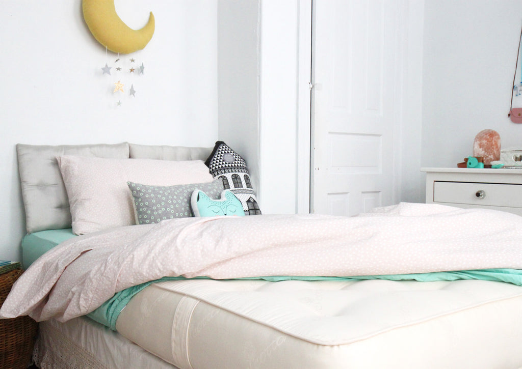 Sleep Lily Pure Start Non-Toxic Mattress Review: How to sleep happily ever after