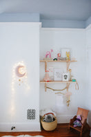 Starry String Lights - Baby Jives Co