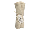 Natural Organic Cotton Gauze Swaddle - Baby Jives Co