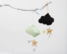 Starry Cloud Keepsake Personalized - Baby Jives Co