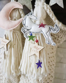 Unicorn Keepsake Personalized
