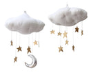 Luxe Gold Star Cloud - Baby Jives Co