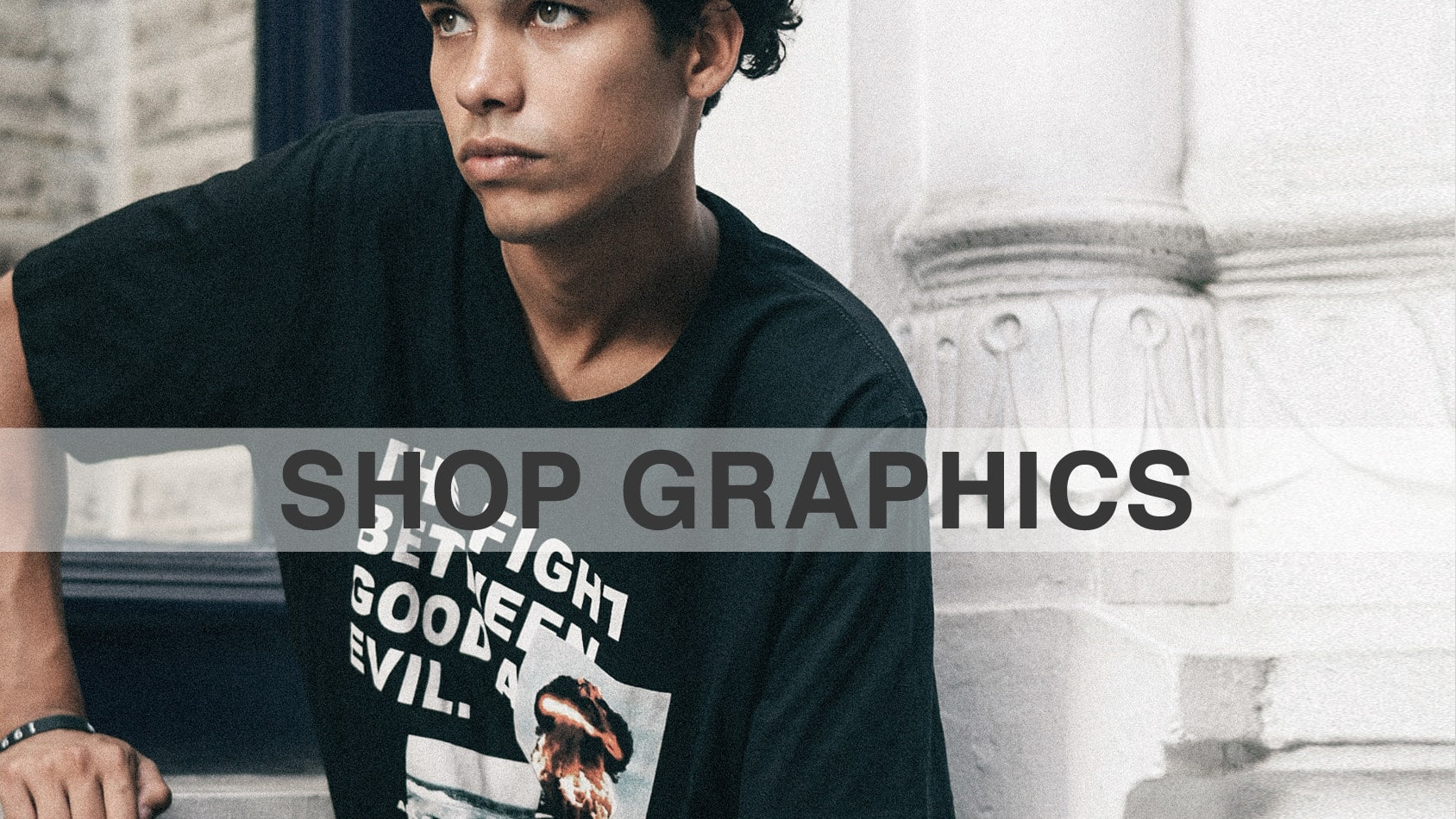 SHOP GRAPHICS