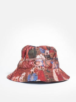 ARCHIVES | X-Small Mughal Empire Bucket Hat (6096902324414)
