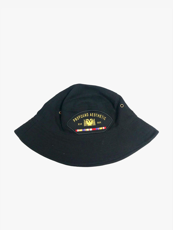 Archives X-Small | Veteran Bucket Hat (4378716995655)