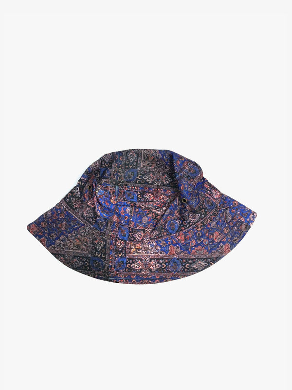 Archives X-Small | Persian Bucket Hat (4378707460167)