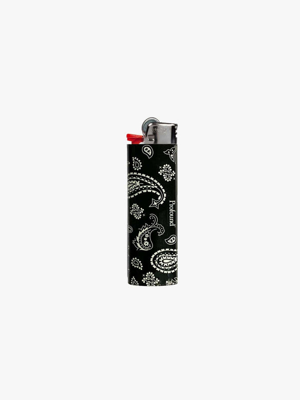 Paisley Lighter