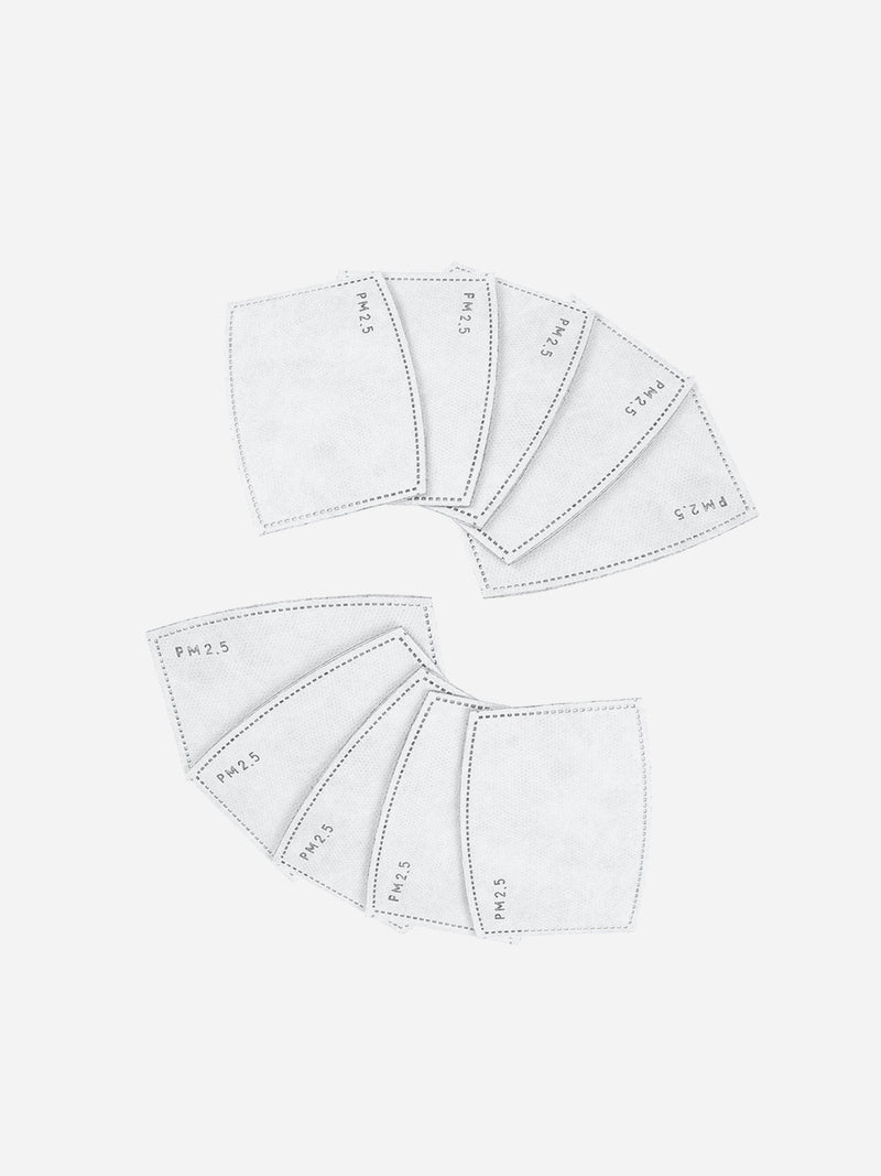 50 PACK | PM2.5 Replacement Filter (6105733464254)
