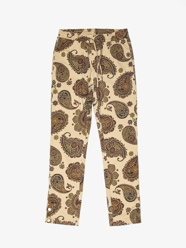 Paisley Pants in Sand (6088577843390)