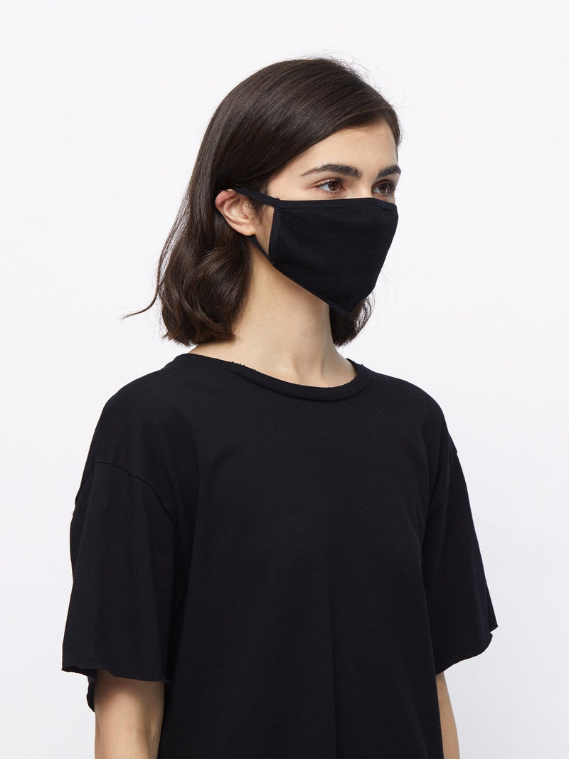 Three-Pack Cotton Face Mask