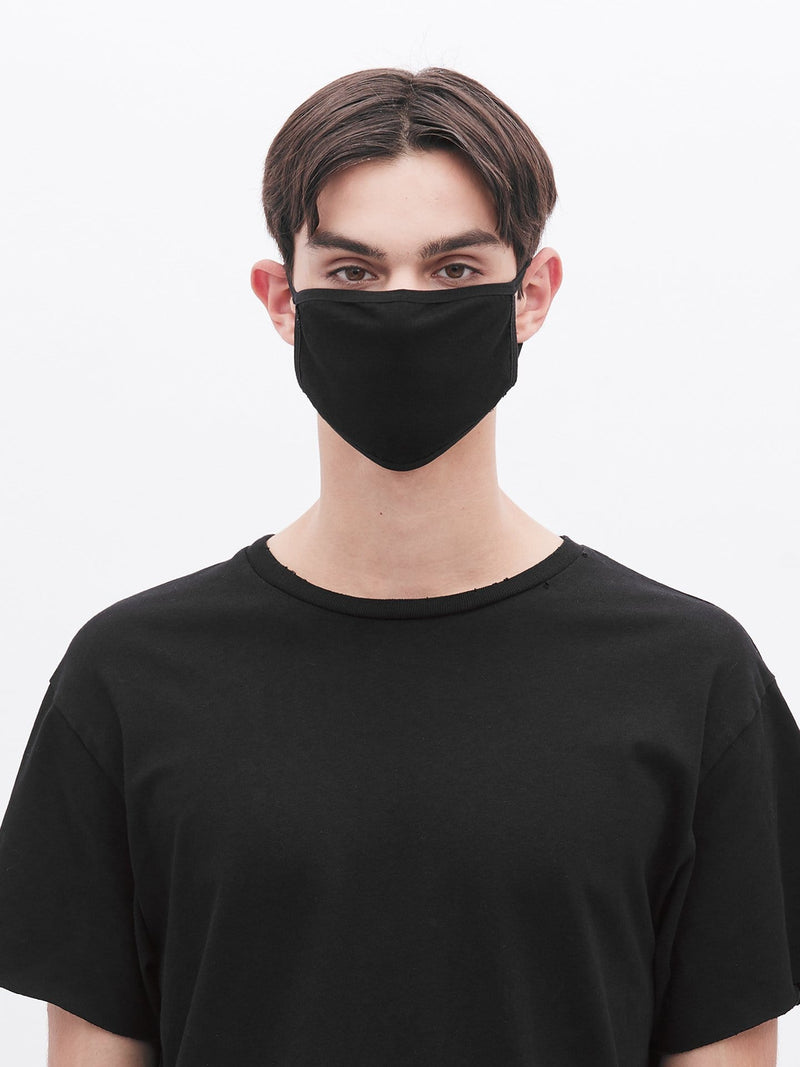 Three-Pack Cotton Face Mask (4571045560391)