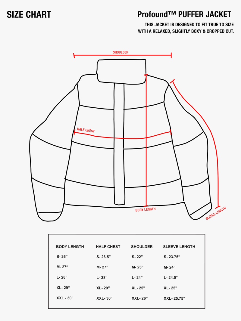 "PRE-ORDER | ""Kill the Past"" Scenic Horse Puffer Jacket (6088579809470)"