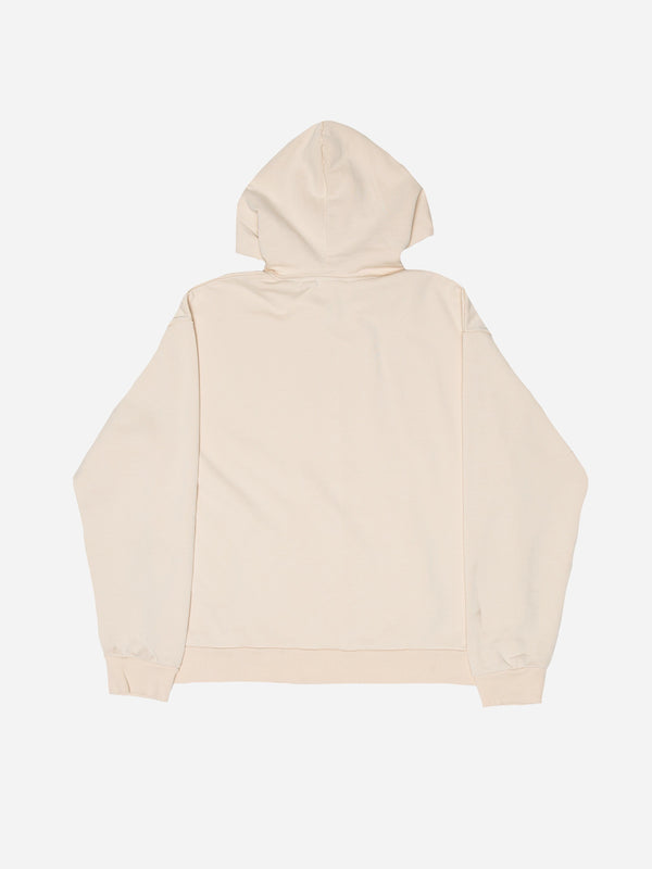 Scenic Sunset Graphic Hoodie in Cream (4443476131911)