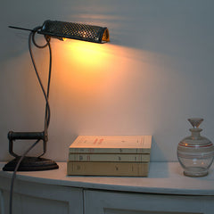Fer Râpé _lampe upcycling _onoff-lampes