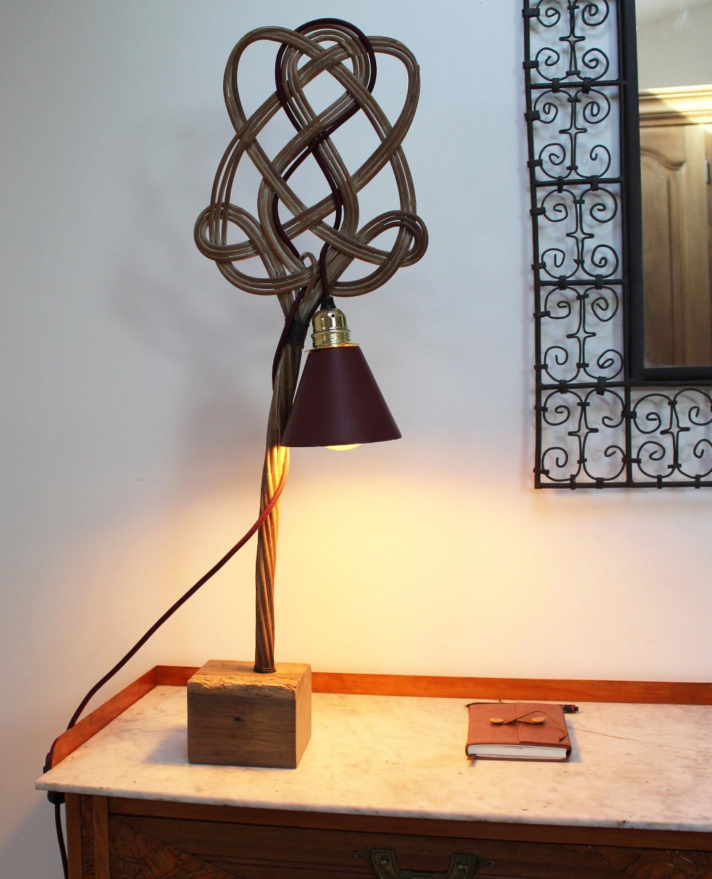 AU TAPIS ! - OnOff-lampes