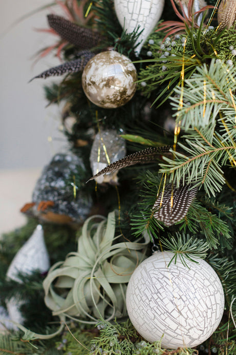 Tips to spice up your Christmas decor