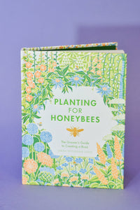 Planting for Honeybees