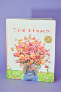 "Floret's ""A Year in Flowers"""