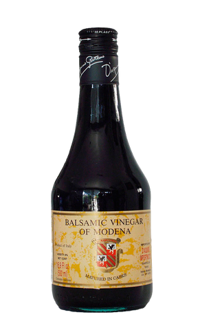 Foods - Balsamic Vinegar