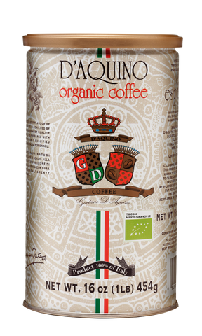 Caffe Espresso Organic - Temporarily Out of Stock