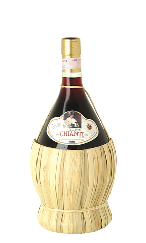 D'Aquino Chianti Flask 750ml